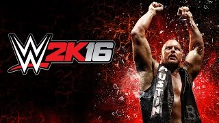 WWE 2K16: 10 Things You Need To Know