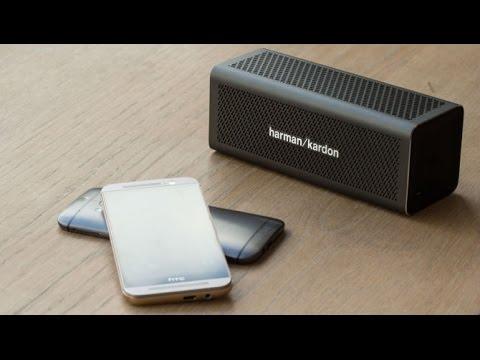 harman kardon portable bluetooth speaker. harman kardon one, esquire 2 wireless speakers review portable bluetooth speaker