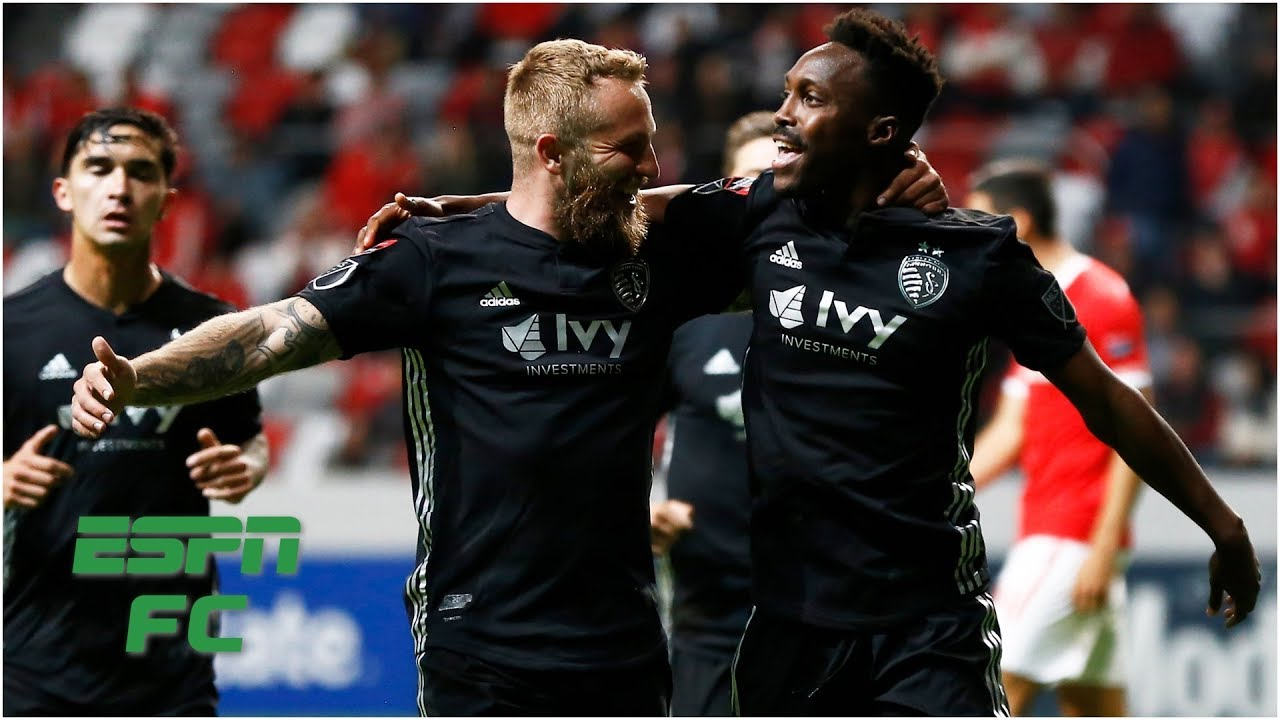 Will an MLS team finally achieve CONCACAF Champions League glory in 2019? | Major League Soccer