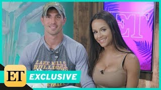 'Big Brother' Couple Jess and Cody Call 'The Amazing Race' Their 'Redemption' (Exclusive)