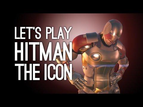Let's Play Hitman Summer Bonus Episode: The Icon - LIGHT MY FIRE