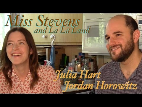 DP/30: Miss Stevens (and La La Land), Julia Hart, Jordan Horowitz fragman