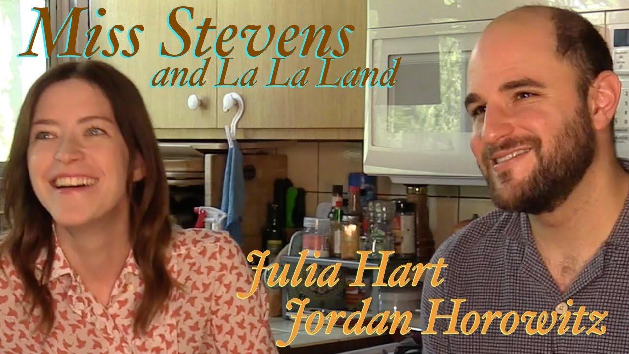 Forum on this topic: Andrea Thompson, julia-hart/