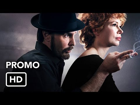 "Fosse/Verdon 1x02 Promo ""Who's Got The Pain?"" (HD) Michelle Williams, Sam Rockwell FX Limited Series"