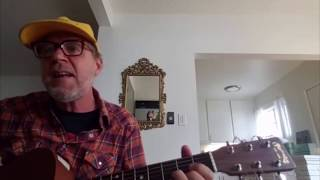 Jason Lytle - Wave To Me On Your Way To The Water Cooler