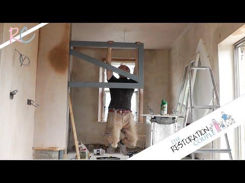 Kitchen Renovation 7.0 - The Secret Steel
