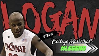 Gambar cover The NBA Missed Out On This College Basketball Legend! STEVE LOGAN