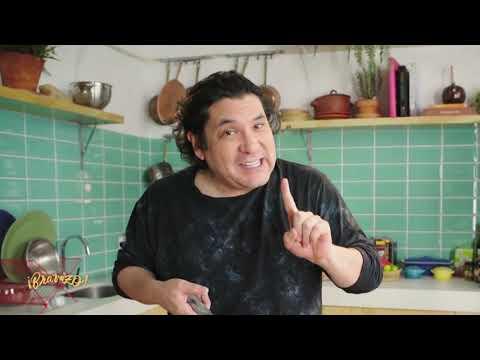 Bravazo  Cómo Preparar 'Chaufa Achorado' Con Gastón Acurio