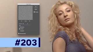 HOW TO RETOUCH Pt. 12: Tone Smoothing Grain Layer(s) - Photoshop Tutorial