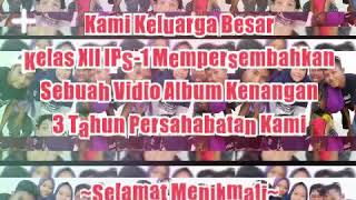 Lagu PERPISAHAN sekolah Paling SEDIH | Masa SMA - Angel 9 Band | Video Klip Terbaru