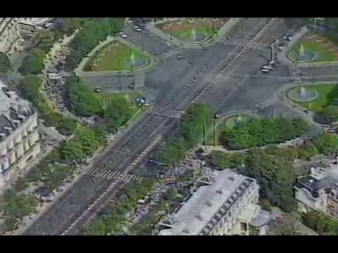 Tour de France 1996 - Etape 21: Palaisaeu - Paris