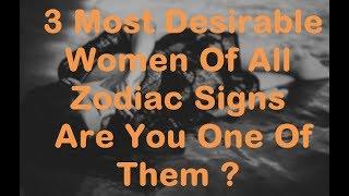 evil horoscope signs