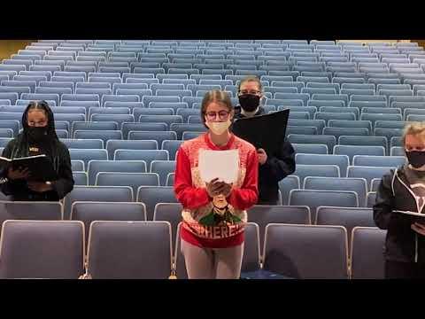 West York Area High School Cohort B Choir