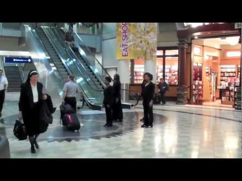 Random Acts of Culture - Minneapolis/St Paul International Airport