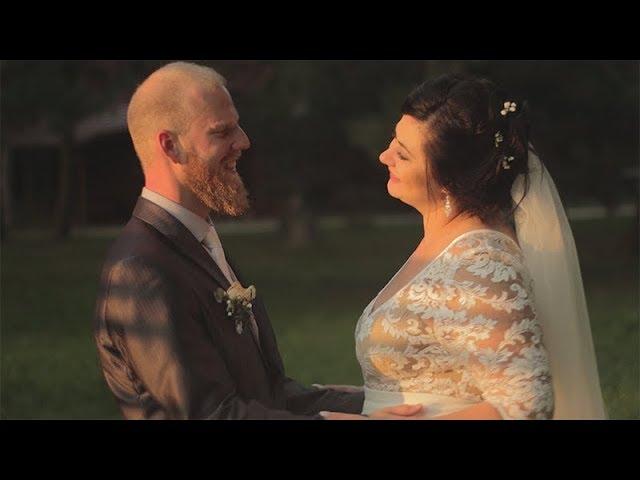 Radka a Radek (svatební klip)