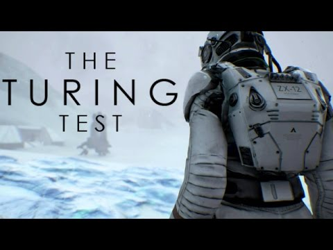 the turing test you re only human youtube