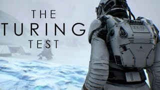 The Turing Test - You