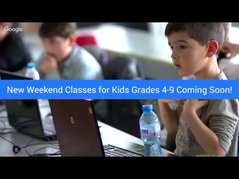 Robotics Classes Miami | Coming Soon