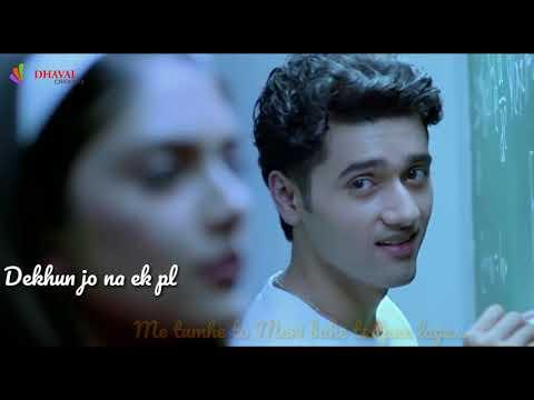 Tera Fitoor new song 2018 || Arijit Singh || Love whatsapp status.