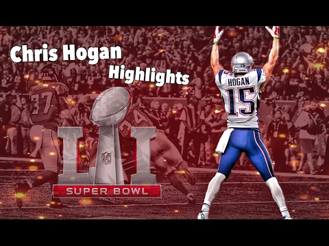 Chris Hogan Highlights 2016-2017