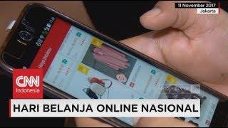 Hari Belanja Online Nasional