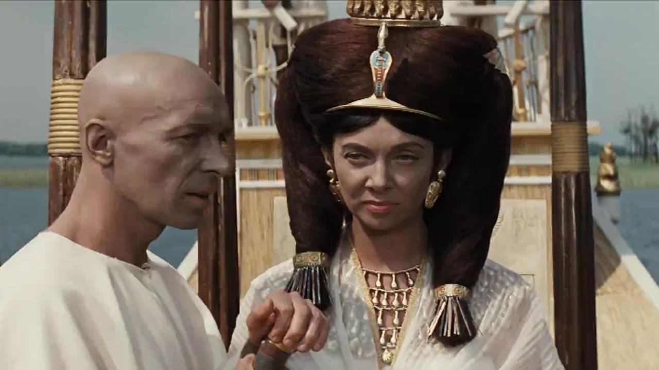 """Faraon"""" / """"Pharaoh"""" - trailer - YouTube"""