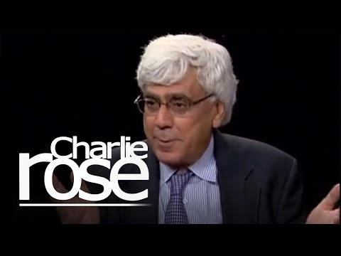 Sari Nusseibeh, Leon Botstein | Charlie Rose