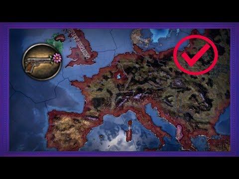 Hoi4 Baltic Federation
