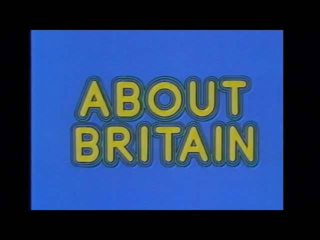 About Britain: The Sark to Jersey rowing race - 1985