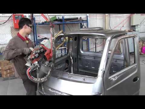 Chongqing Beiyi Vehicle Co , Ltd