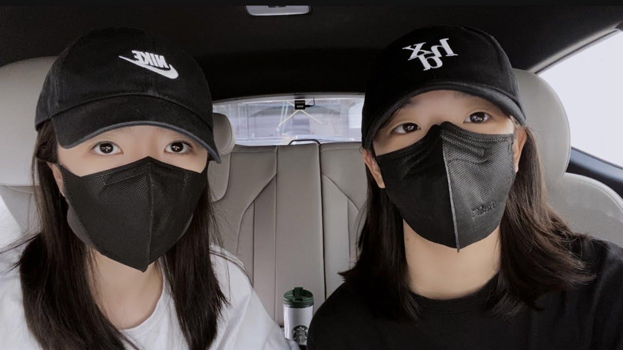 (SUB) 우리의 영상 업로드가 늦어진 이유.. ㅣlesbian couple ㅣ 레즈커플