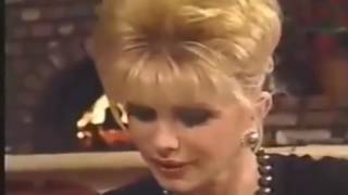 Ivana Trump Ex Wife of Donald Trump Interview with Bill Boggs