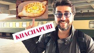 TİFLİS'İ HARBİ YEDİK! (Gürcistan Tiflis'te Nerede Ne Yenir?) + Tiflis Yemekleri