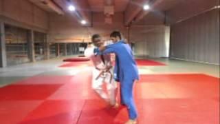 Técnicas Fundamentales de Judo