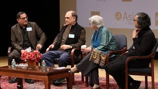 Lahore Literary Festival in New York 2019: Lahore, Art, and Literary Icons