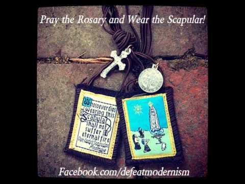 Fr Hesse Vatican II New Religion Part 2