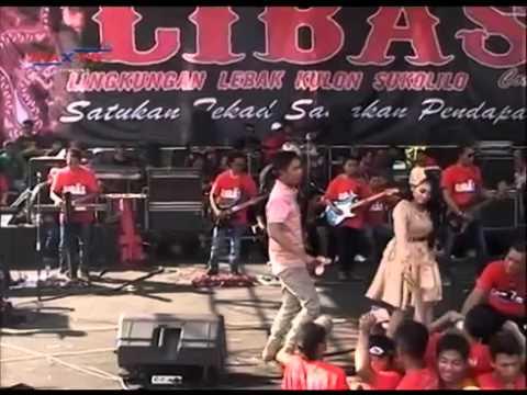 Hanya Satu   Voc  Ani Arlita & Gerry Mahesa NEW PALLAPA LIBAS 2016