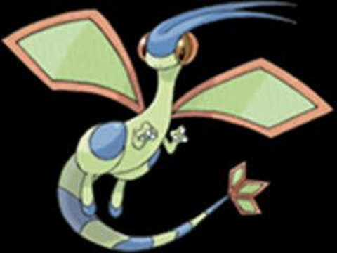 how to catch a flygon