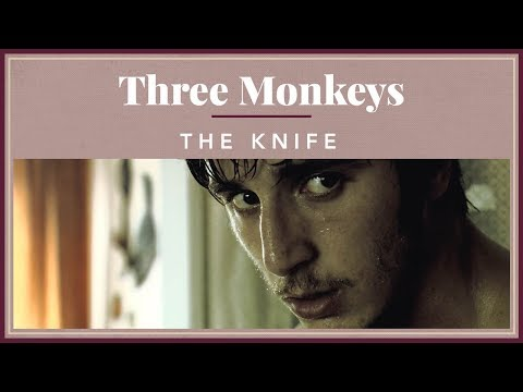 Three Monkeys - The Knife