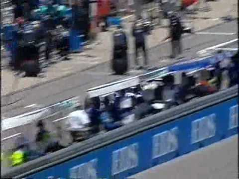 1995 EDS Grand Prix of Australia - Adelaide [Part 3]