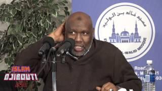 sheikh abdourahman bashir qoyska islamika iyo mashakilka reer galbeedka