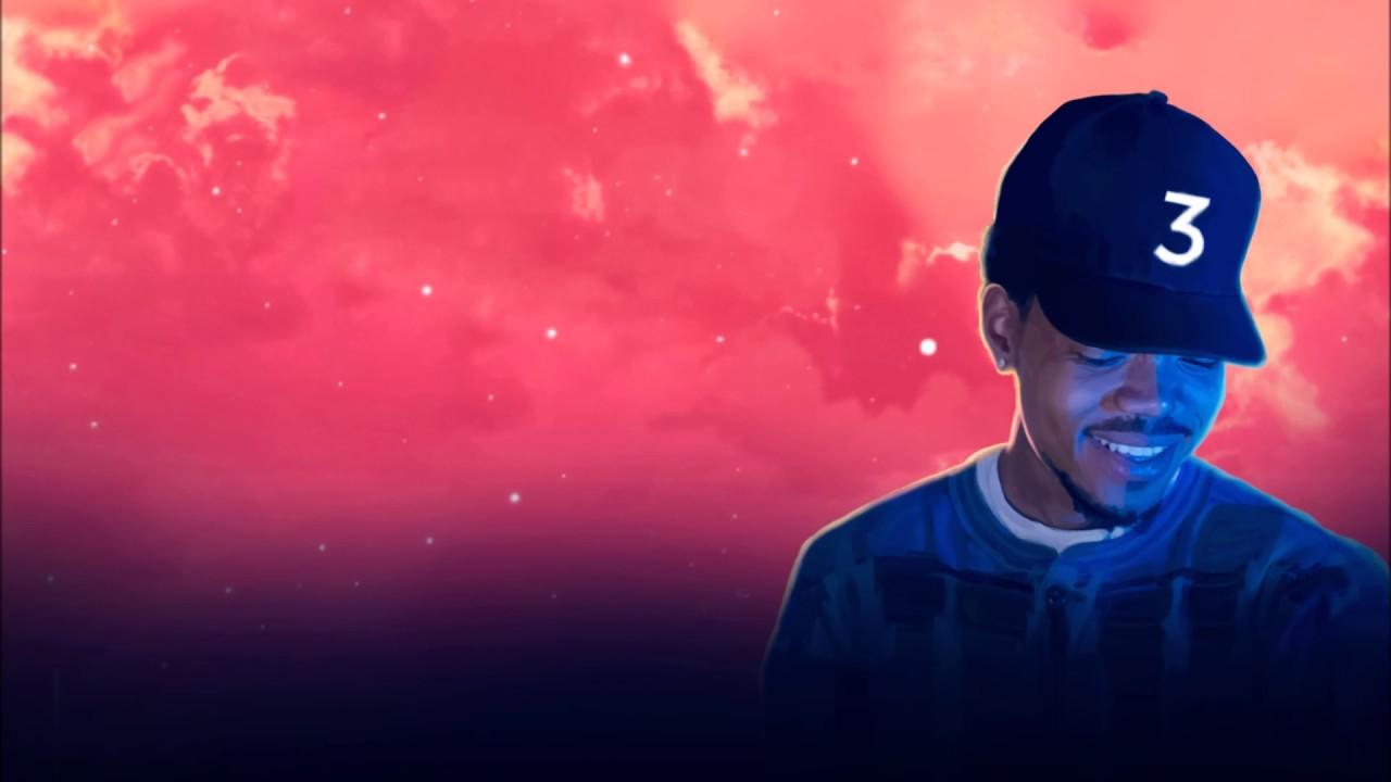 Chance The Rapper - Juke Jam - YouTube
