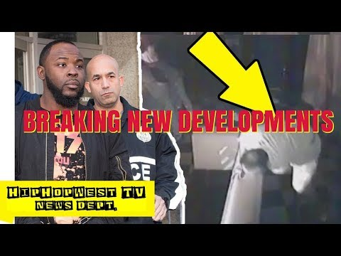 New Developments TAXSTONE set to be released  from jail!?