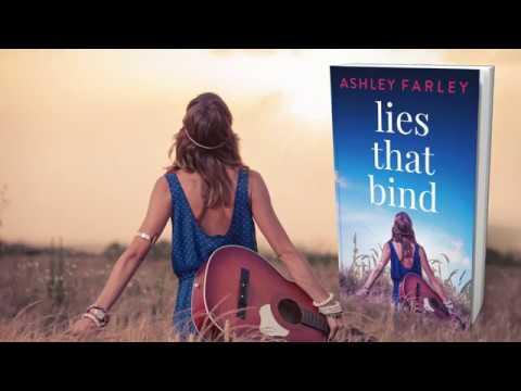 Lies that Bind Book Trailer