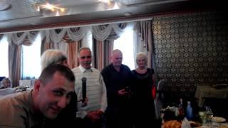 свадьба тост