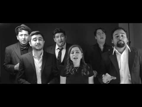 COBARDE - YURIDIA (COVER AVENIDA6)