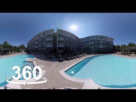 909 Broad Athens (UGA) - LiveSomeWhere 360 Video Tour