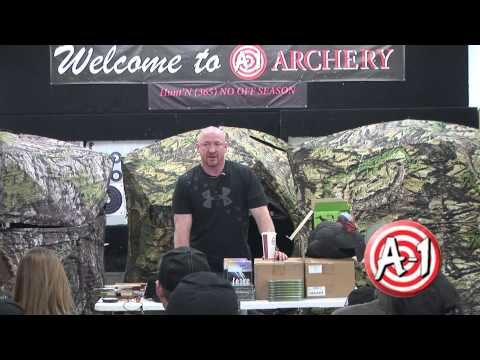 Arrow Placement For Turkey Hunting - Turkey Hunting Tips