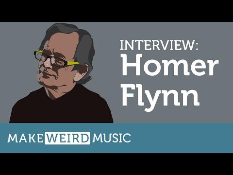 Interview: Homer Flynn