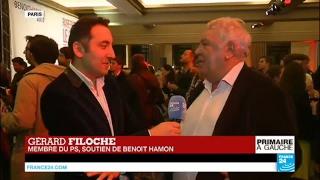 Gérard Filoche :